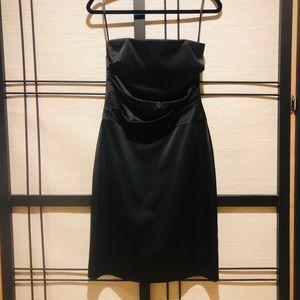 White House Black Market formal dress